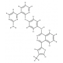 Aurora protein kinase inhibitor AMG 900, 5 mg