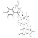 AKT protein kinase inhibitor AZD 5363 dihydrochloride, 5 mg