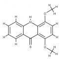 CDK4 protein kinase inhibitor NSC 625987, 10 mg