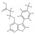 CK2 protein kinase inhibitor TTP 22, 10 mg