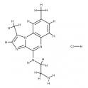 IKK protein kinase inhibitor BMS 345541, 5 mg