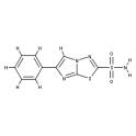 JNK protein kinase inhibitor AEG 3482, 10 mg
