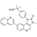 PI3 kinase inhibitor BEZ 235, 5 mg