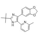 ALK4 and ALK5 protein kinase inhibitor SB 505124, 5 mg