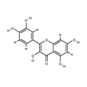 Quercetin, 100 mg