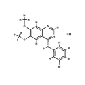 PD 153035, 10 mg