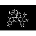 Picropodophyllin, 1 mg