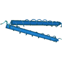 Recombinant bovine cGMP-dependent protein kinase  (PKG)  Type I alpha, 10 µg