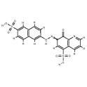 NSC 87877, 50 mg